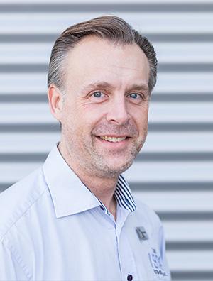 Martin Wikström