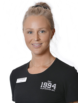Matilda Back Nilsson