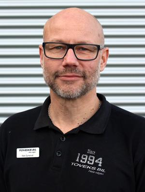 Mats Gynnerwall