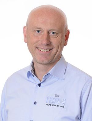 Mattias Hoff