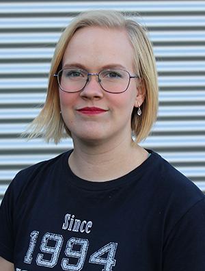 Michelle Ellegaard