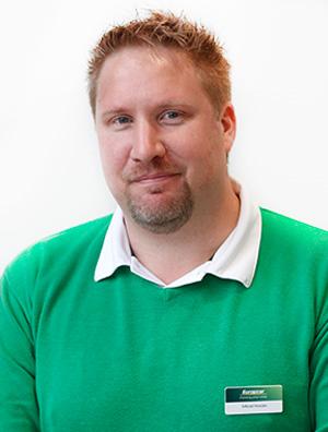 Mikael Hovare
