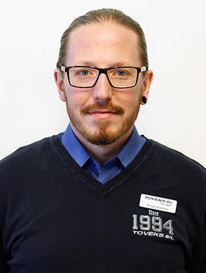 Morgan Andersson