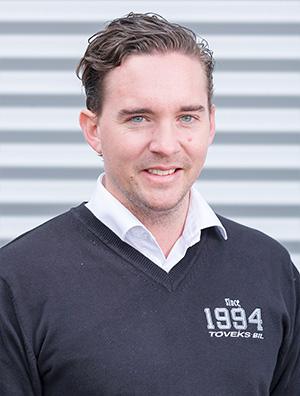 Niklas Harrysson