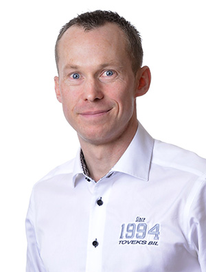Niklas Holth