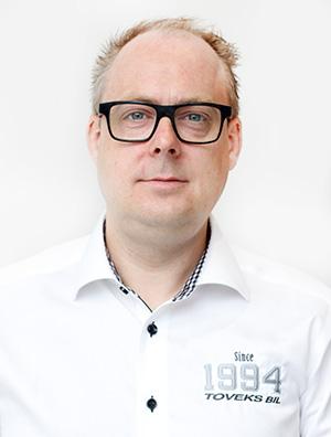 Oskar Idunger