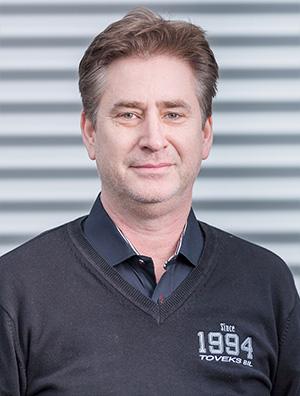Patrik Axelsson