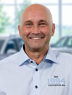 Peter Gimback