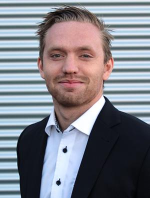 Rasmus Holmqvist