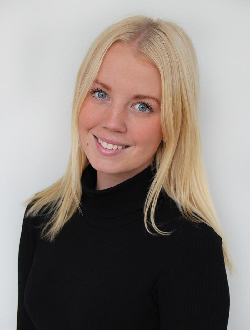Rebecca Nohlgren
