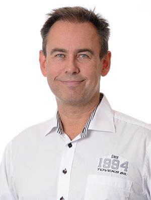 Roger Bonde