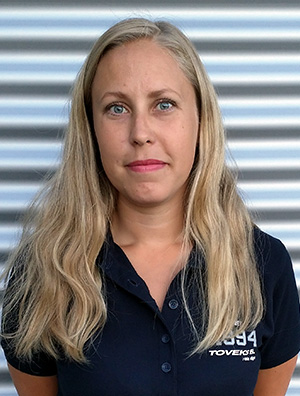 Rosita Karlsson
