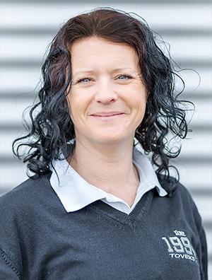 Sandra Ekström