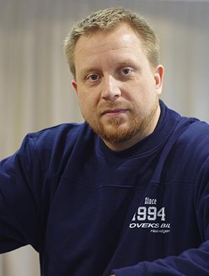 Thomas Lunde