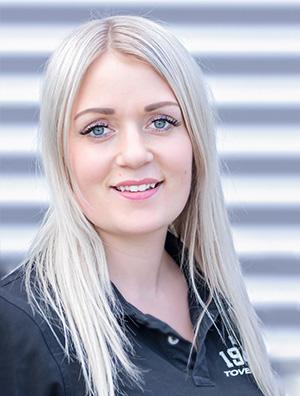 Madeleine Haglund