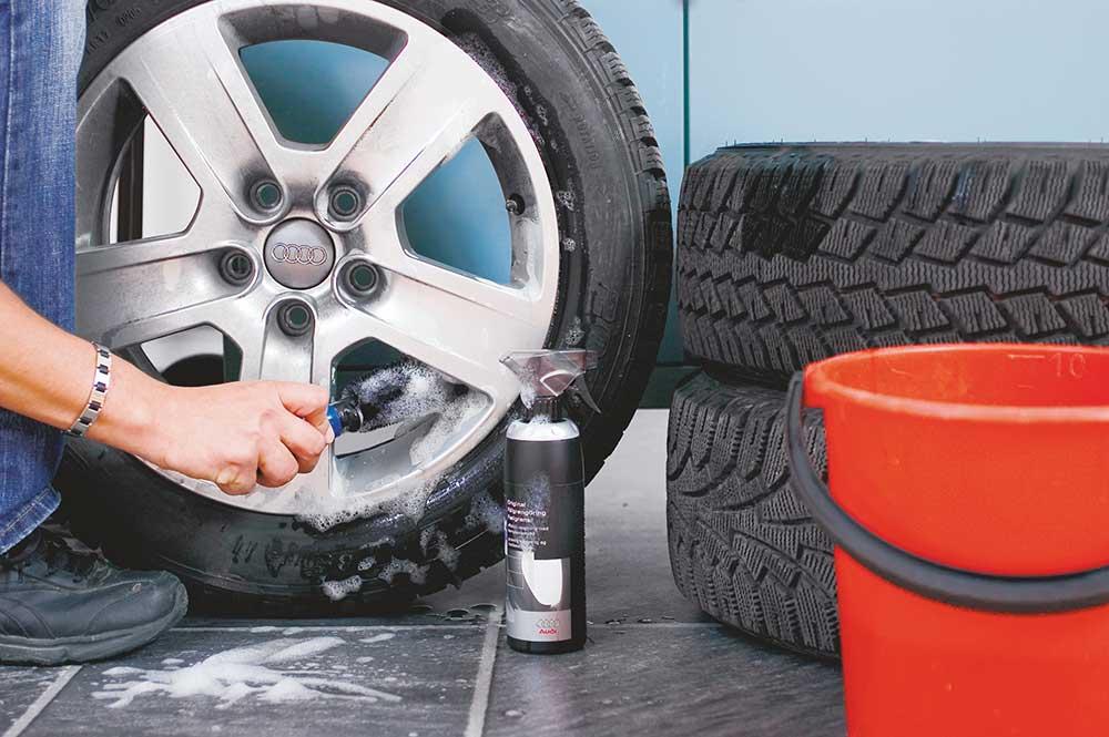 Tvättråd Bilvård