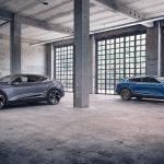 Audi e-tron Sportback & Audi e-tron quattro koncept