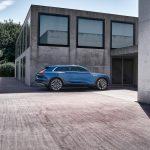 Audi e-tron sida