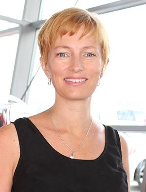 Sara Lacabanne