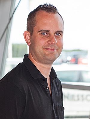David Arvidsson