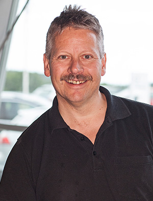 Hans-Olof Mattiasson
