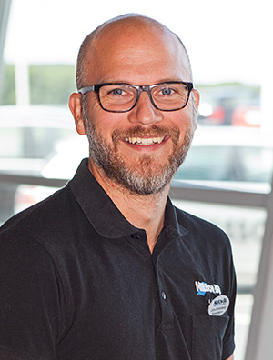 Lars Strömberg