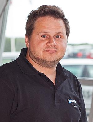 Ole Haugeby