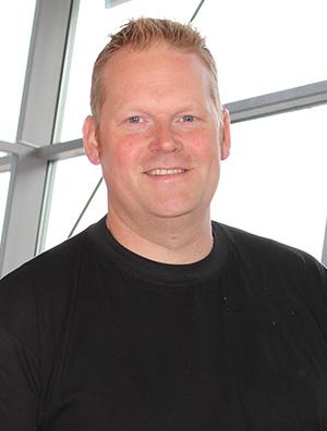 Patrik Haugland