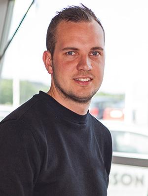 Magnus Arvidsson