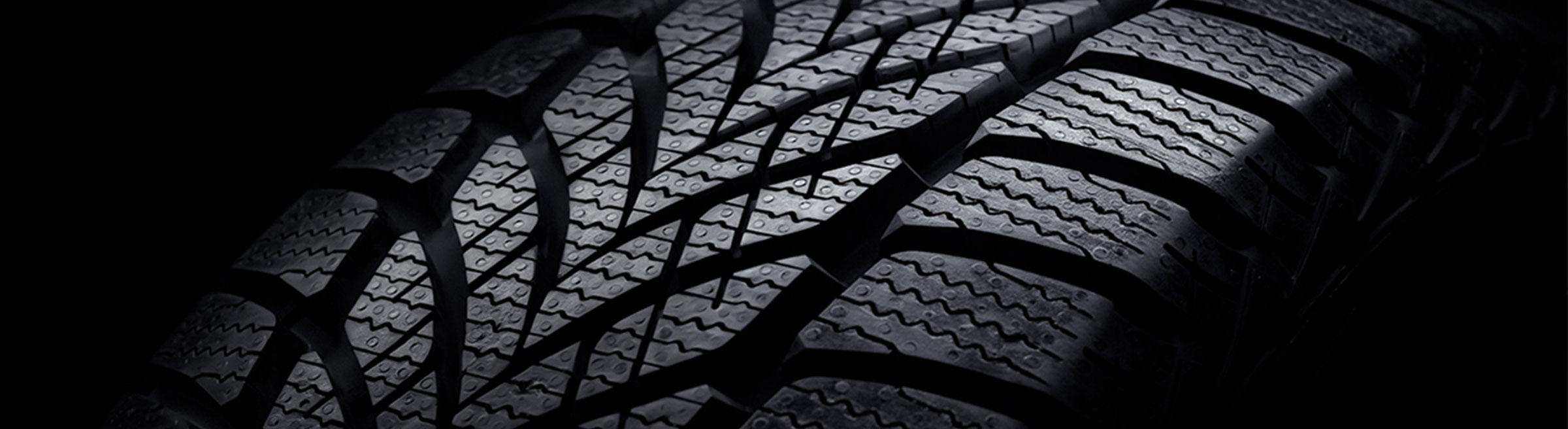 Vinterdäck - 10 saker att tänka på. Vinterdäck till Audi, SEAT, SKODA eller Volkswagen på Toveks Bil.