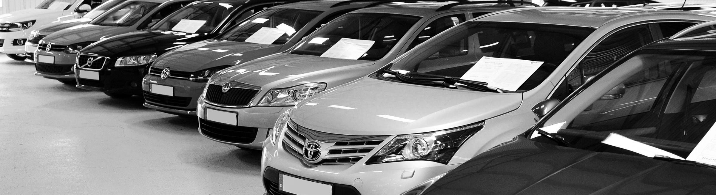 Köp din begagnade bil hos Toveks - MRF garanti