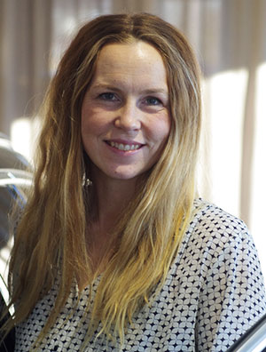 Kristin Sundlo