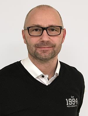 Niklas Klingberg