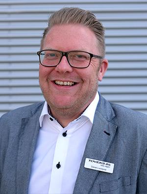 Daniel Lundqvist