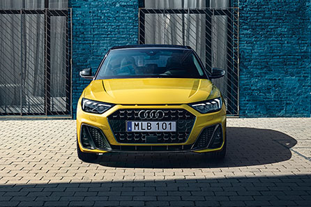 Audi A1 Toveks Edition 25
