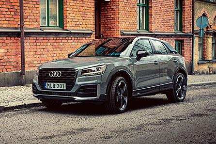 Audi Q2 Toveks Edition 25
