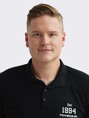 Anton Hammargren