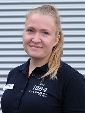 Emma Bengtsson
