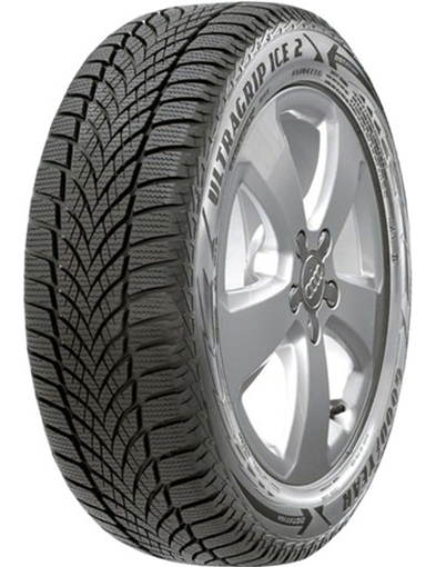 Goodyear Ultragrip Ice 2.