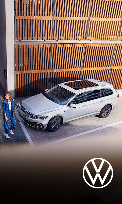 Kampanjer Volkswagen