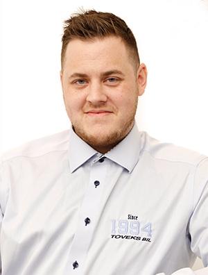 Emil Grönlund