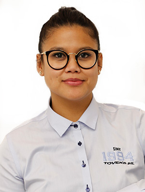 Lourdes Pinero