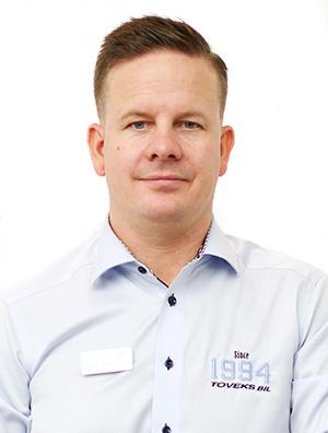 Magnus Silvborg