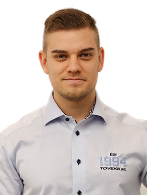Mattias Hederström