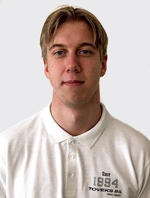 Philip Alvarsson