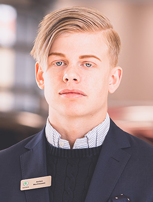 Anton Martinsson