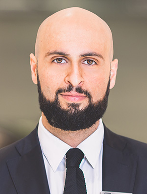 Arash Dahan