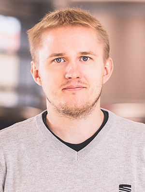 Johan Albinsson
