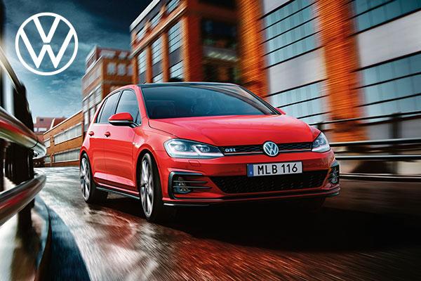 Volkswagen tillbehör