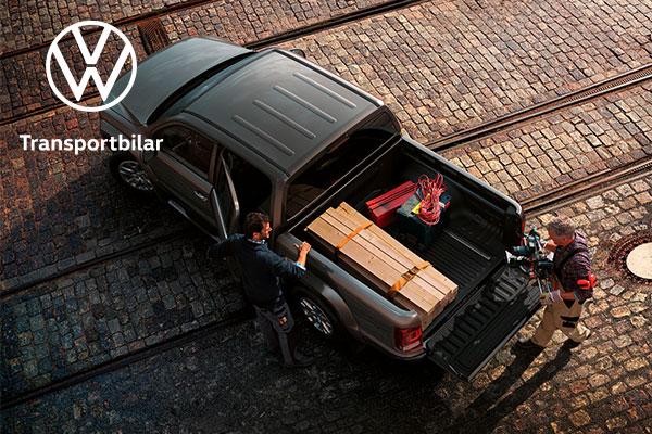 Volkswagen Transportbilar tillbehör